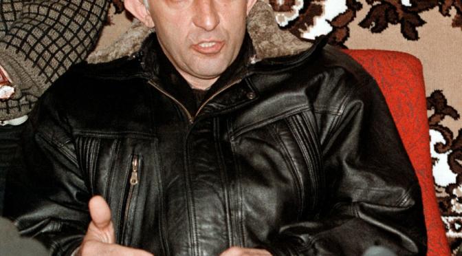 TUTTE LE REGOLE DELLA GUERRA SONO STATE CAPOVOLTE IN CECENIA! – INTERVISTA AD ASLAN MASKHADOV
