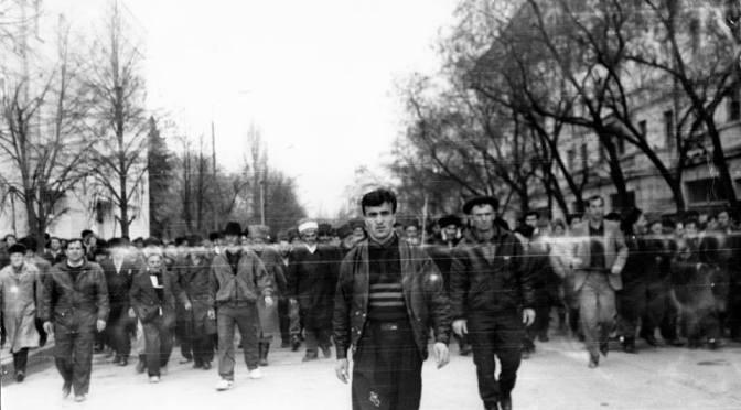 IL COLPO DI STATO DEL 31 MARZO 1992