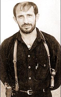 LEZIONI DI GUERRA – Intervista a Magomed Khambiev