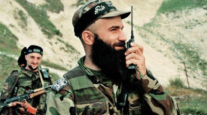 Verso l'insurrezione islamica: l'invasione del daghestan