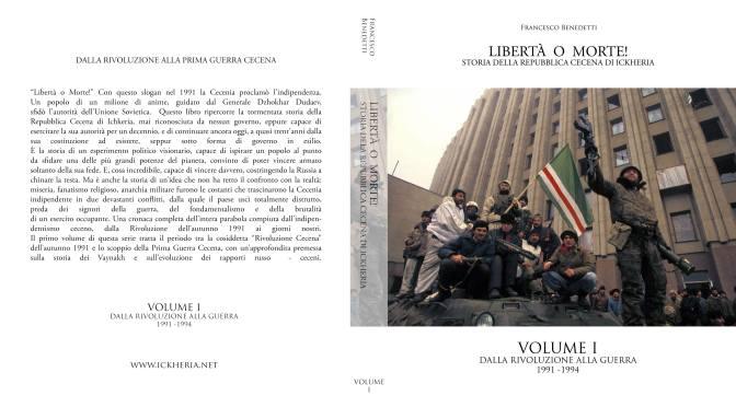 """""""LIBERTA' O MORTE!"""" – Seconda Edizione"""